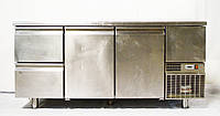 Холодильный стол Desmon LUX3С2 б/у, фото 1