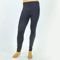 Мужские компрессионные штаны LD-1201-B размер L
