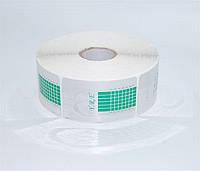 Формы для наращивания ногтей узкая зеленая 500 шт.