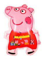 Шар фольгированный Свинка Пэппа
