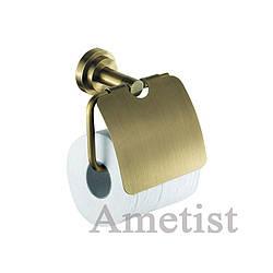 Бумагодержатель Ametist 72603