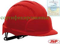 Каска защитная от ударов током (электрическая изоляция) EVO3 (JSP Великобритания) KAS-EVO3 C