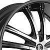 2 CRAVE No.21 Gloss Black with Machined Face, фото 3