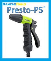 Пистолет для полива Presto-PS 7208G