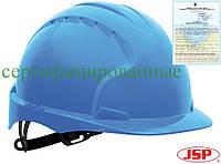 Каска защитная от ударов током (электрическая изоляция) EVO3 (JSP Великобритания) KAS-EVO3 N