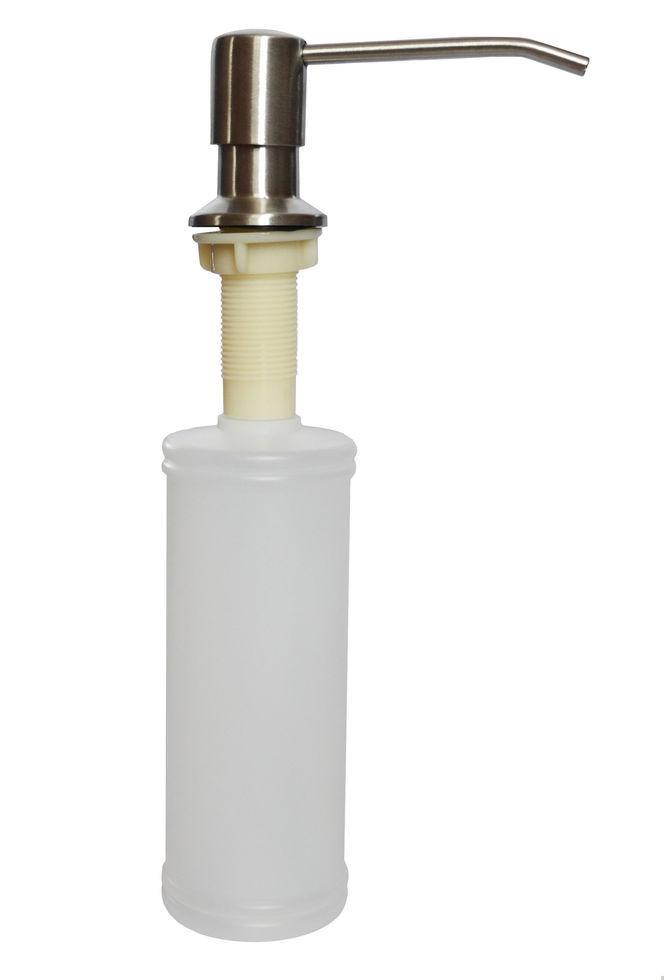 Дозатор для жидкого мылаAmetist