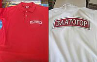 Рубашки поло, женские и мужские, фото 1