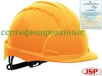 Каска защитная от ударов током (электрическая изоляция) EVO3 (JSP Великобритания) KAS-EVO3 P