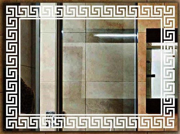 """Зеркало """"Афина"""" (60х80) см"""