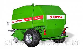 Рулонний прес SIPMA PS 1210 Classic, фото 3