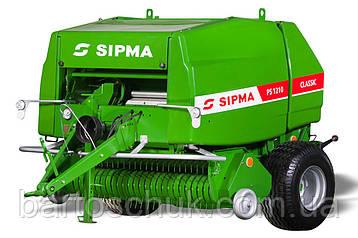 Рулонний прес SIPMA PS 1210 Classic, фото 2