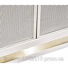 Кухонная вытяжка ROMA 60 WH LUX  VentoLux, фото 2
