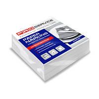 PROservice Comfort Салфетки 24х24 двухслойные белые 200 шт (12 шт/ящ) УКРАИНА