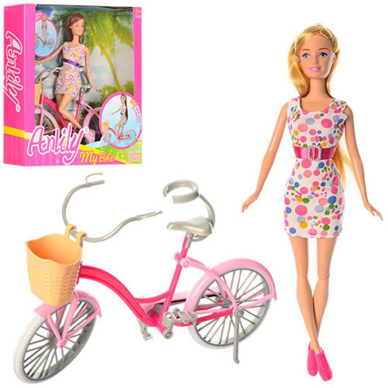 """Кукла Типа """"Барби""""Anlily"""" 99043"""