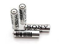 Батарейка SONY пальчиковая AA