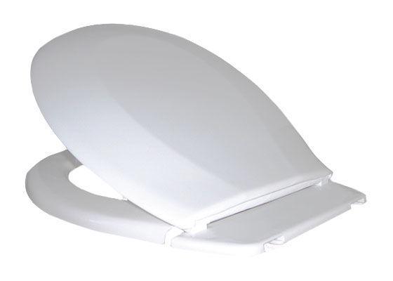 Пластиковая крышка для унитаза S 11