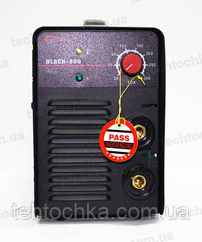 Сварочный инвертор EDON BLACK - 300, фото 2