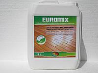 Грунтовка Euromix под паркетный лак