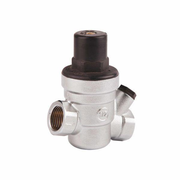 Редуктор давления для холодной воды 1/2 SandiPlus
