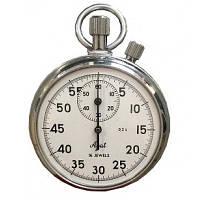 Секундомер 2-х кнопочный механический СОПпр-2а-3-000 Агат