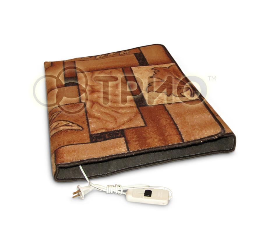 Инфракрасный ковер с подогревом TRIO 151х61х0.5 см