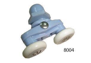 Ролик для душевой кабины 8004