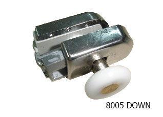 Ролик для душевой кабины 8005DOWN