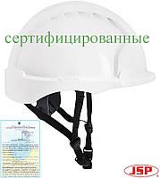 Каска защитная для промышленного альпинизма KAS-EVO3LINES W