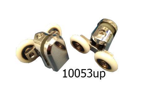 Ролики для душевой кабины 10053up