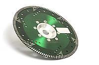Отрезной диск EHWA TYPHOON (фланец)
