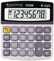 Калькулятор настольный Optima О75508