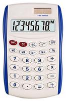 Калькулятор карманный Optima O75527
