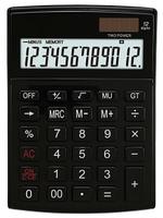 Калькулятор настольный Optima O75529