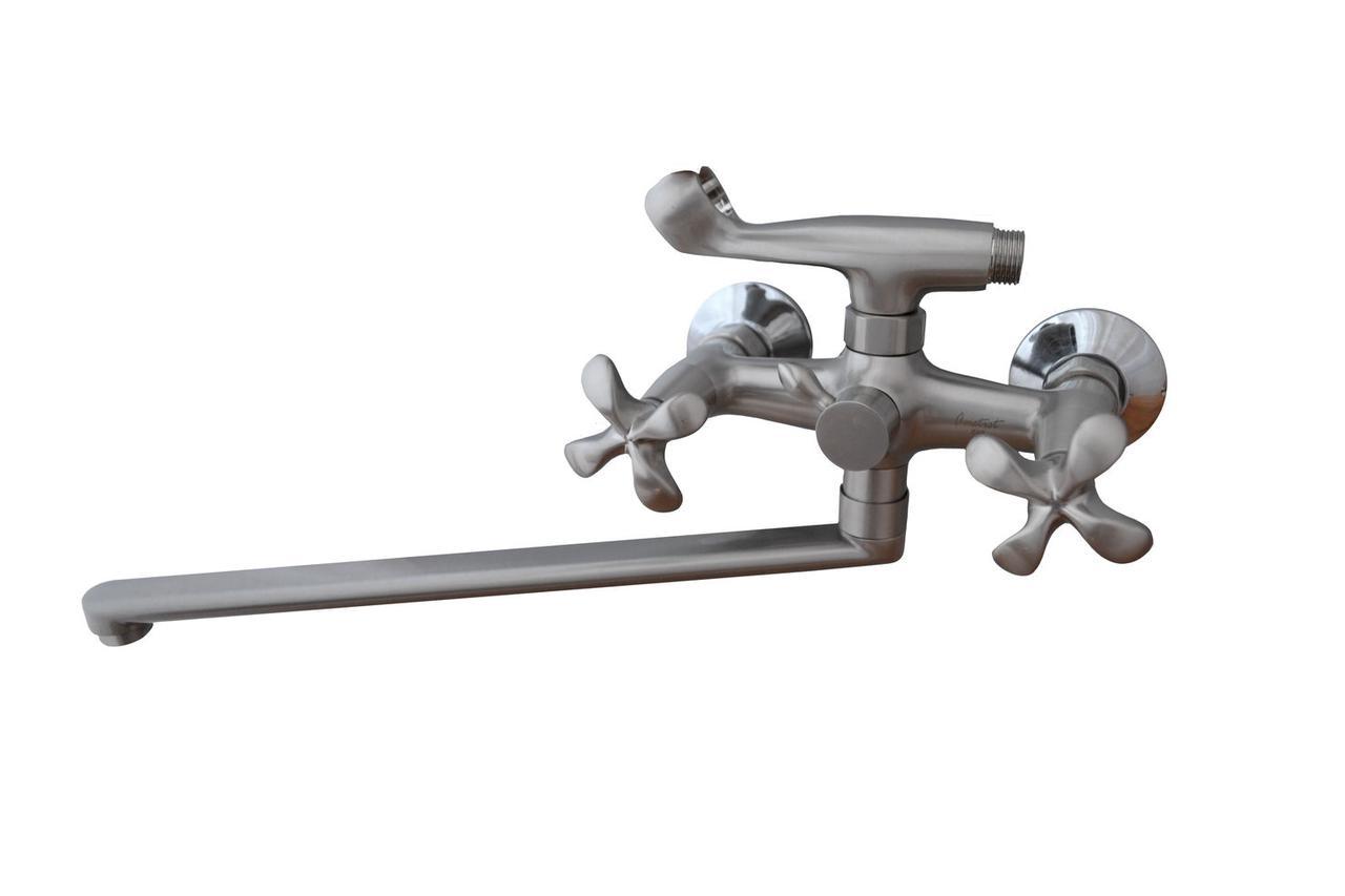 Смеситель для ванны Ametist АМ 219В-35 N