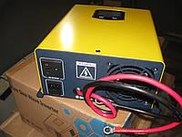 XYC 100W инвертор 12 вольт 220 вольт СИНУСОИДА