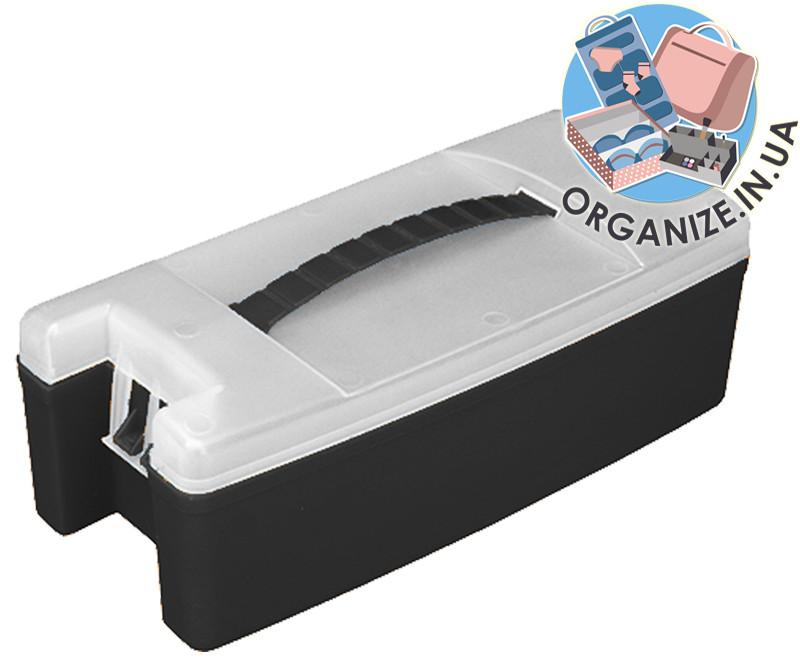 Ящик для инструментов 10'' (черный)