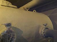 Внешняя и внутренняя теплоизоляция, гидроизоляция, шумоизоляция пенополиуретан. Пінополіуретан БАСФ, Німеччина