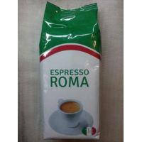Kофе в зернах Віденська кава Espresso Roma 1 кг