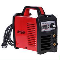 Сварочный инверторный аппарат Redbo MMA-250 (IGBT)