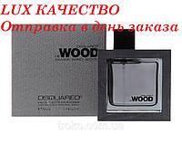 Туалетная вода для мужчин DSQUARED2 He Wood Silver Wind Wood, фото 1