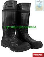 Обувь из ПВХ (спецобувь) BGB-PCV B