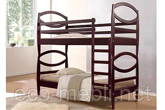 Двоярусне ліжко Вікторія