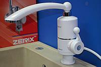 Электрический кран-водонагреватель проточного типа Zerix ELW-16