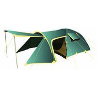Палатка  Tramp Grot-B  4-х местная