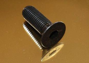 Винт М20 DIN 7991, ISO 10642 с потайной головкой под шестигранный ключ | кл. пр. 8.8, фото 2