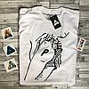 Palace белая мужская футболка • Сочные фотки • Правильные бирки, фото 4
