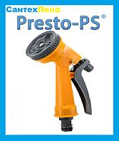 Пистолет для полива Presto-PS 7209, фото 1