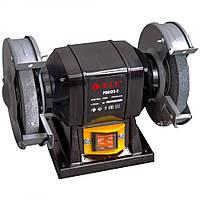 Точильный станок P.I.T. PBG 125-C (200 Вт)