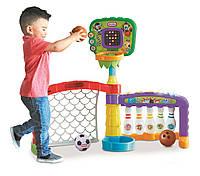 Little Tikes Sports Активный игровой центр 3в1 Код 643224, фото 1