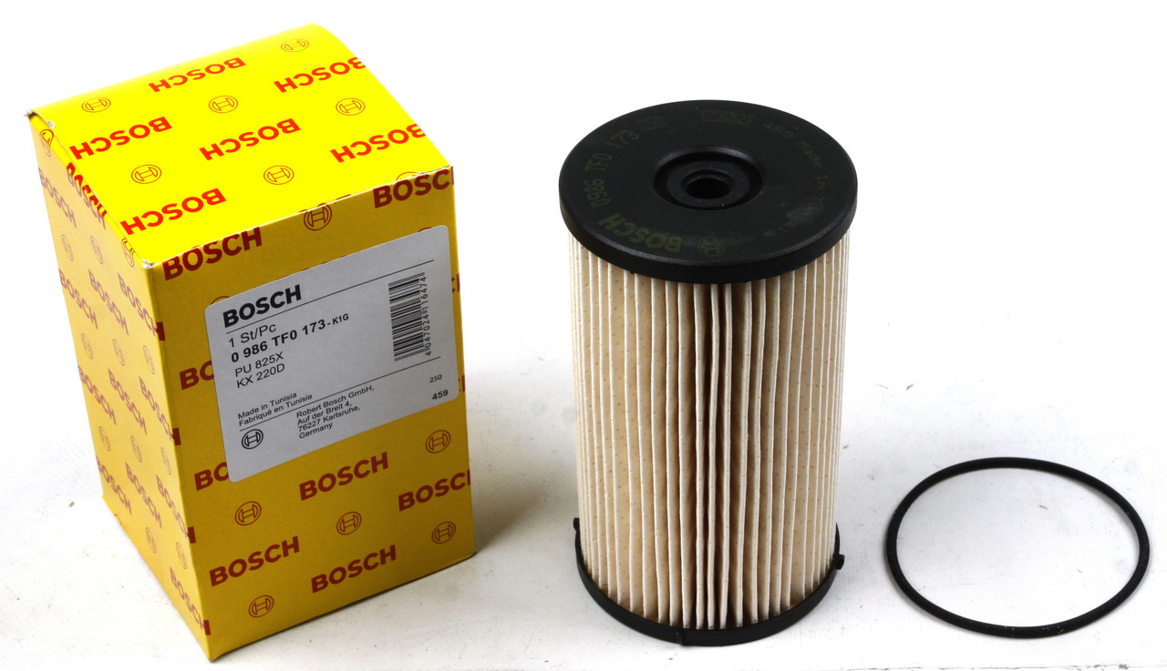 Фильтр топливный VW Caddy 2.0SDI (UFI)